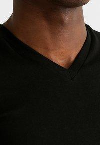 Polo Ralph Lauren - 2 PACK - Camiseta interior - black - 4