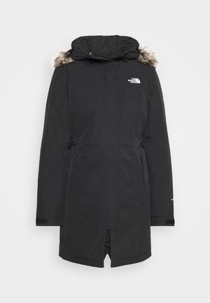 RECYCLED ZANECK VANADIS - Parka - black