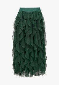 ONLY - A-line skirt - scarab - 0
