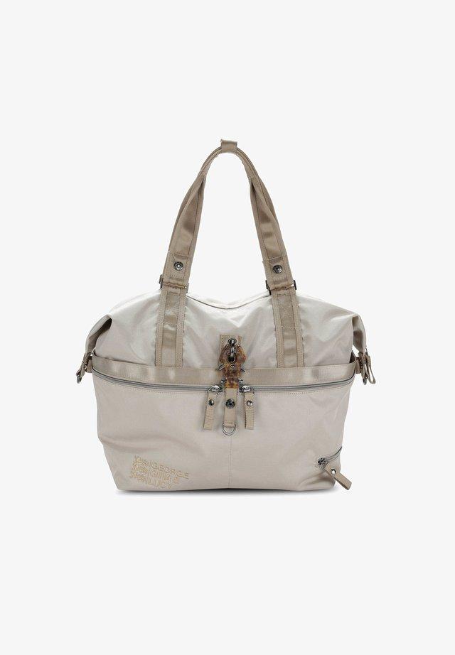 WINDOW SEAT - Across body bag - havanna beige