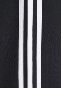 adidas Performance - SET - Tuta - black/white - 6