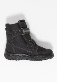 Superfit - HUSKY - Winter boots - schwarz/grau - 1