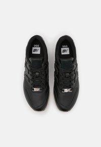 New Balance - WL996 - Zapatillas - black - 5