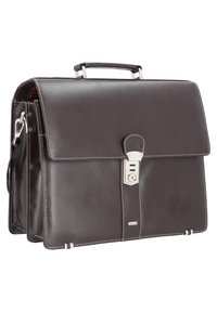 Alassio - Briefcase - brown - 3