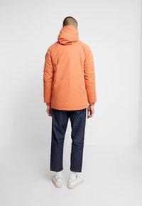Marshall Artist - ALTITUDE - Veste d'hiver - burnt orange - 3