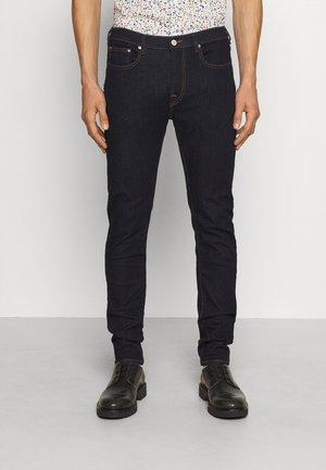 SLIM FIT - Jeans Skinny Fit - dark-blue denim