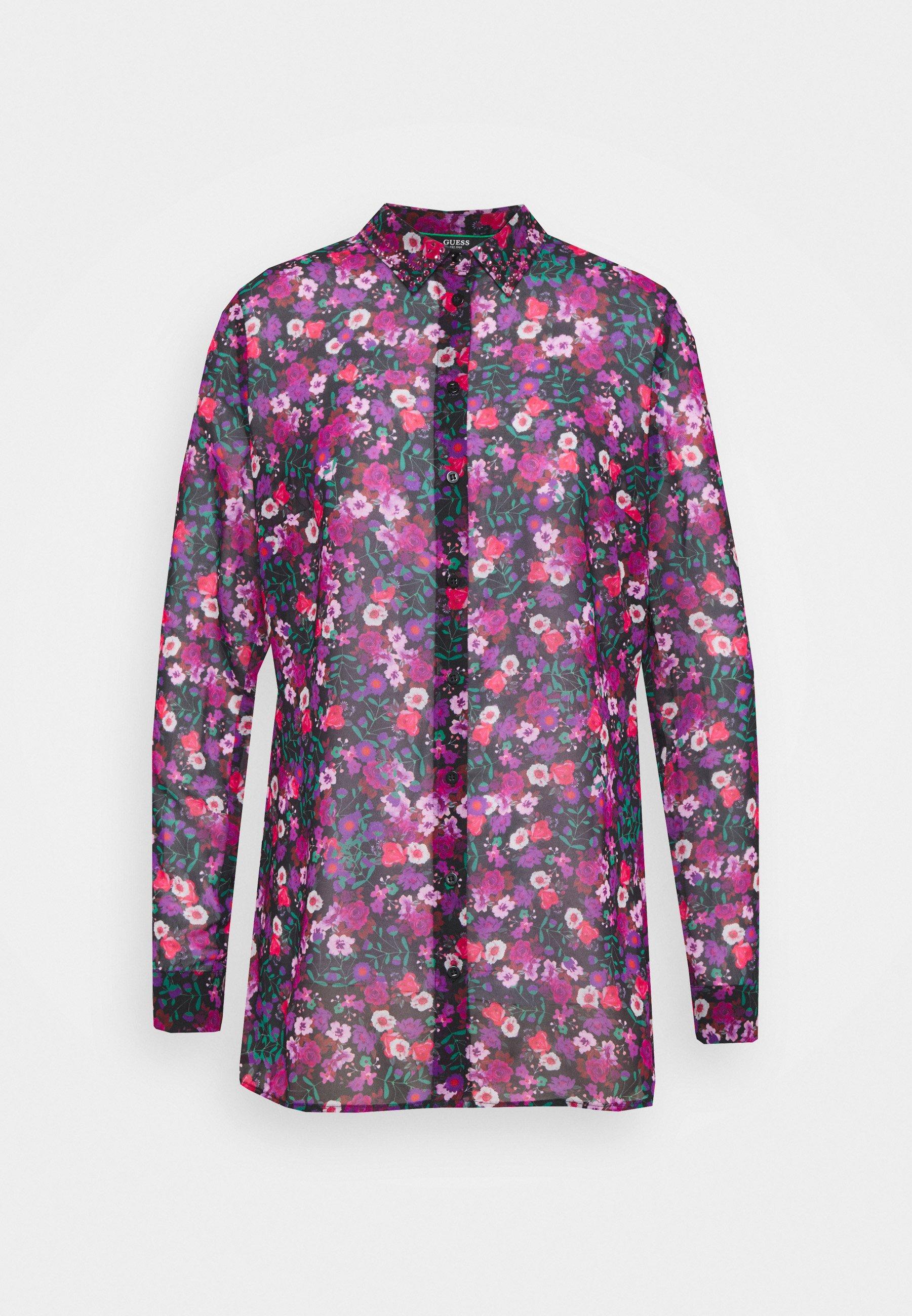 Women CLOUIS  - Button-down blouse