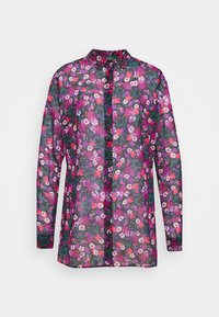Guess - CLOUIS  - Button-down blouse - multi-coloured - 0