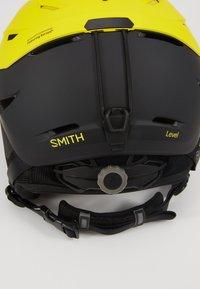 Smith Optics - LEVEL - Helma - citron/black - 5