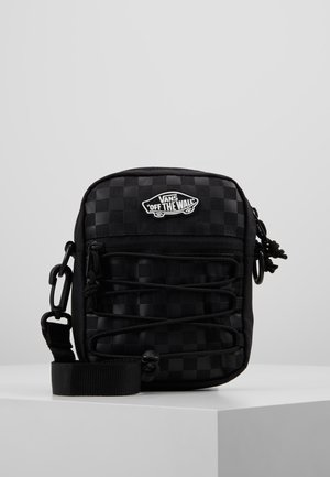 STREET READY SPORT CROSSBODY - Across body bag - black