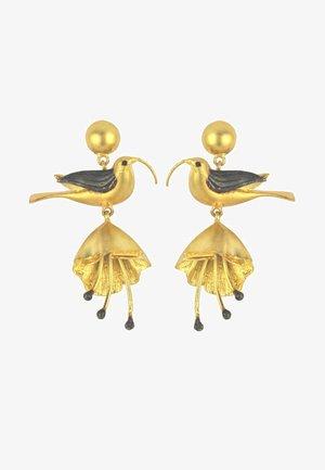 HUMMINGBIRD - Korvakorut - kupfer