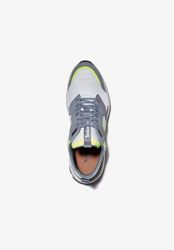 RACER - Sneakers - griffin