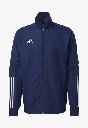 CONDIVO 20 PRESENTATION TRACK TOP - Training jacket - blue