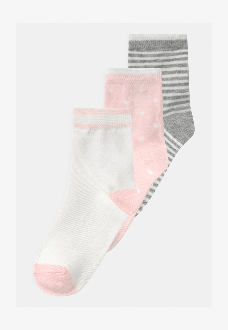 GAP - GIRLS 3 PACK - Socks - new powder