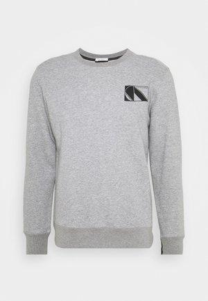 CLUB NOMADE - Sweatshirt - grey melange