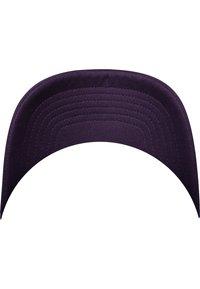 Flexfit - Cap - purple/ white - 6