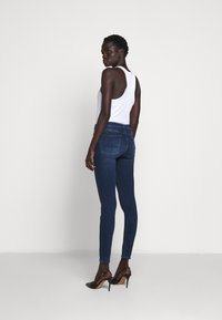 7 for all mankind - Jeans Skinny Fit - dark blue - 2