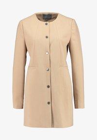 b.young - BYDALA COAT - Classic coat - beige - 4