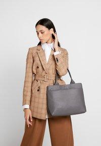 Even&Odd - Håndtasker - dark gray - 1
