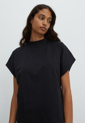 VALENTINA - T-shirts - schwarz