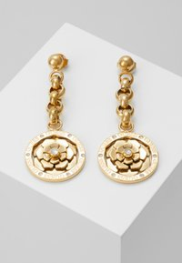 Guess - PEONY - Earrings - gold-coloured - 0