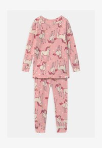 GAP - TODDLER GIRL  - Pyjama set - pure pink - 0