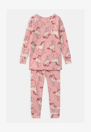 TODDLER GIRL  - Pyjama set - pure pink
