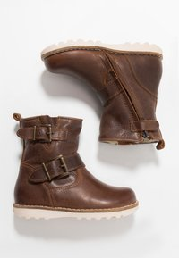 Pinocchio - Classic ankle boots - chestnut - 0