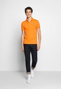 Polo Ralph Lauren - SLIM FIT MODEL - Polo shirt - thai orange - 1