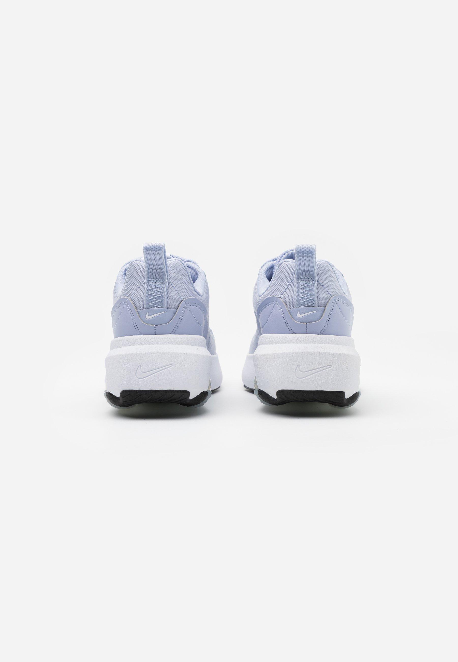 Nike Sportswear Air Max Verona - Joggesko Ghost/white/metallic Silver/black/grå