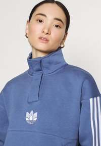 adidas Originals - Sweatshirt - crew blue - 3