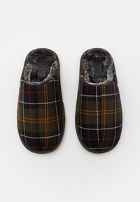 Barbour - YOUNG - Slippers - multicolor - 3