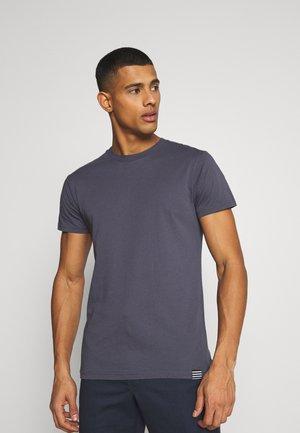 FAVORITE THOR - Basic T-shirt - dark grey