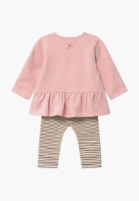 Staccato - SET - Sweatshirt - light pink - 1
