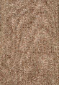 JDY - JDYCORDELIS DRESS  - Jumper dress - taupe gray/melange - 2