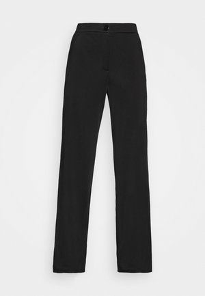 CAPORALE - Trousers - black