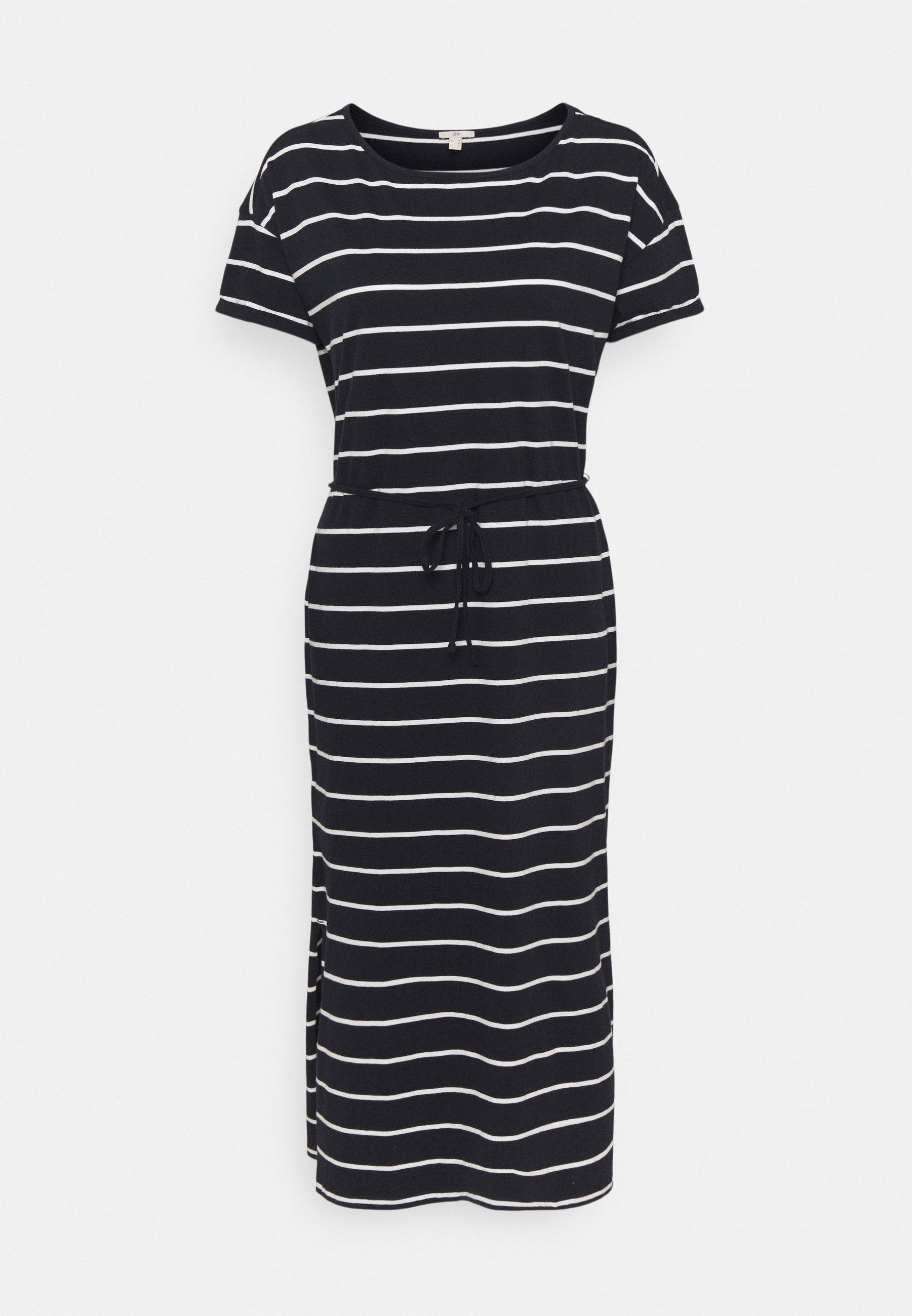Women CRISPY DRESS - Jersey dress