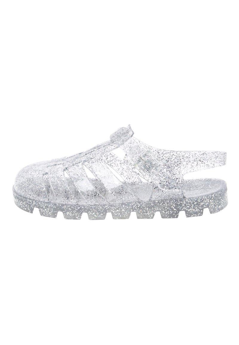 Next - Sandals - silver