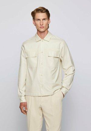 NOLAN - Summer jacket - open white