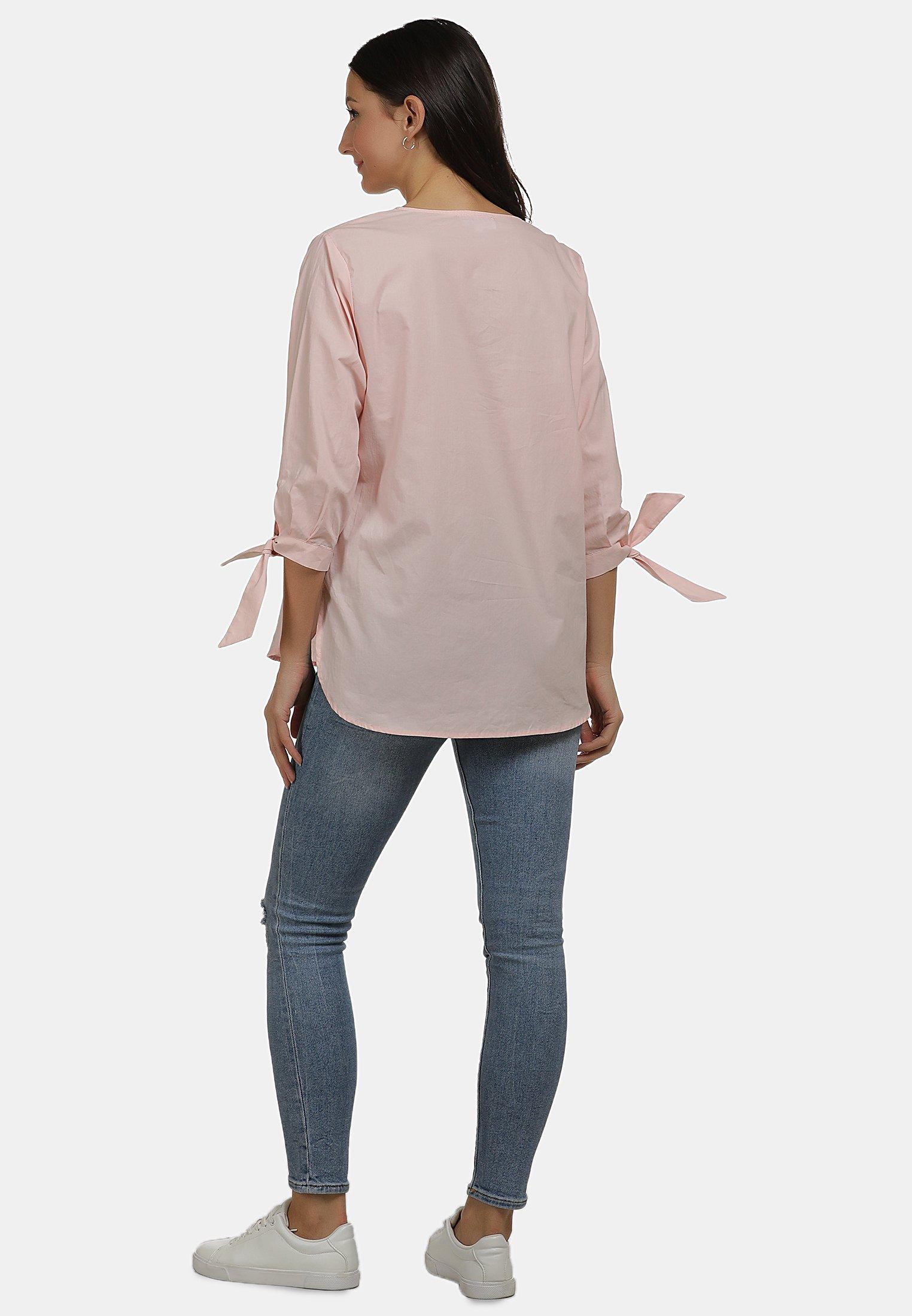 Fashion Style Women's Clothing usha BLUSE Blouse nude caBYT8TTf