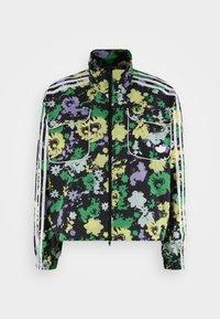 ORIGINALS TREFOIL MOMENTS WINDBREAKER LOOSE - Training jacket - multicolour