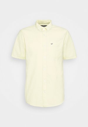 SOLID - Shirt - yellow