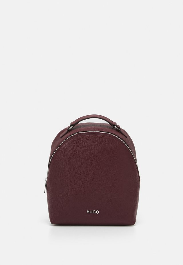 VICTORIA BACKPACK - Batoh - dark red