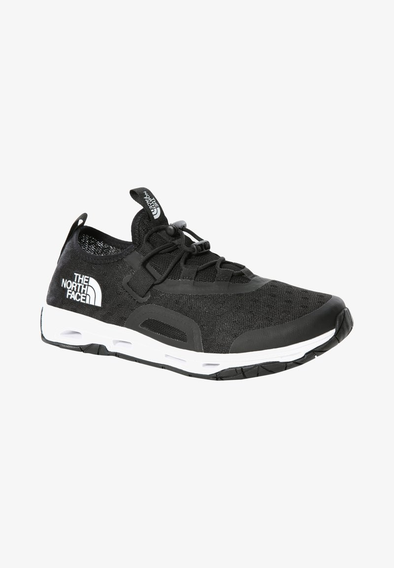 The North Face - W SKAGIT WATER SHOE - Sneakersy niskie - tnf black tnf white