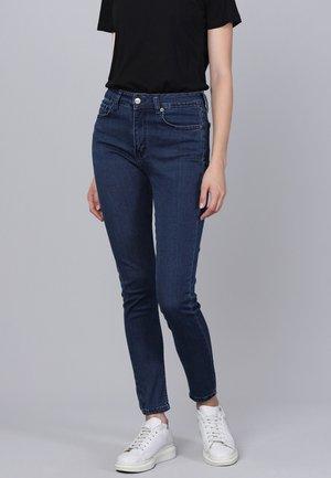 Jean slim - blue/navy