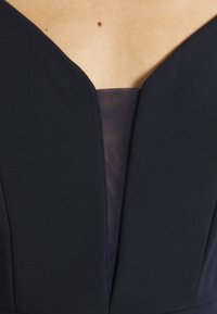 WAL G. - YEMMY MAXI DRESS - Společenské šaty - navy blue - 6