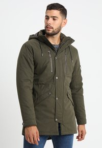 Only & Sons - ONSKLAUS - Parka - forest night - 0