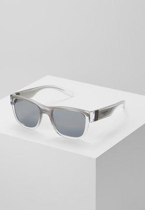 Sunglasses - crystal/silver