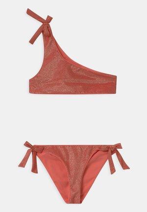 SET - Bikini - corallo