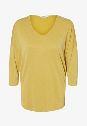 PCKAMALA - T-shirt à manches longues - arrowwood